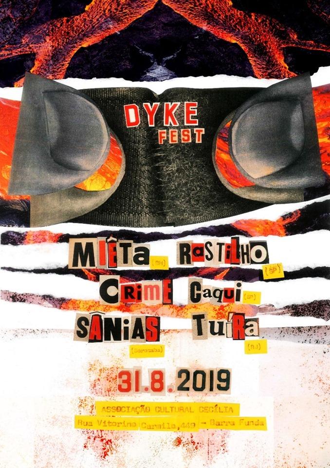 Dyke Fest #4