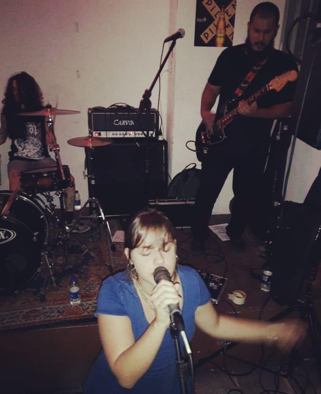 Madellena – Punk Riot Capixaba
