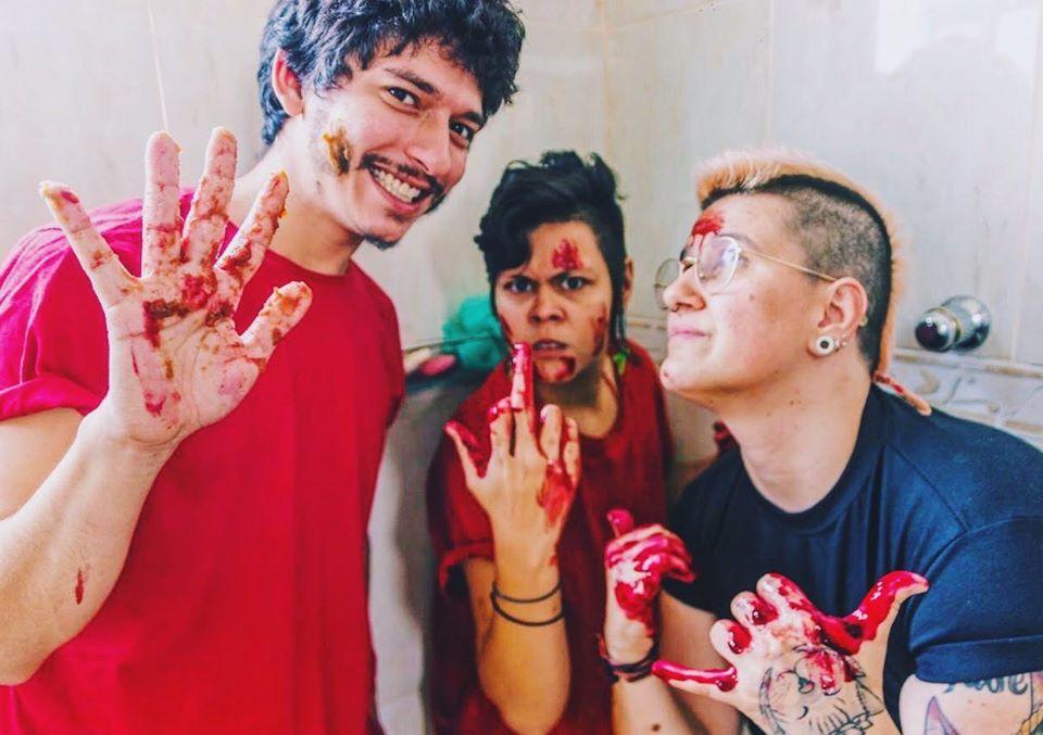 Pata – Shit & Blood