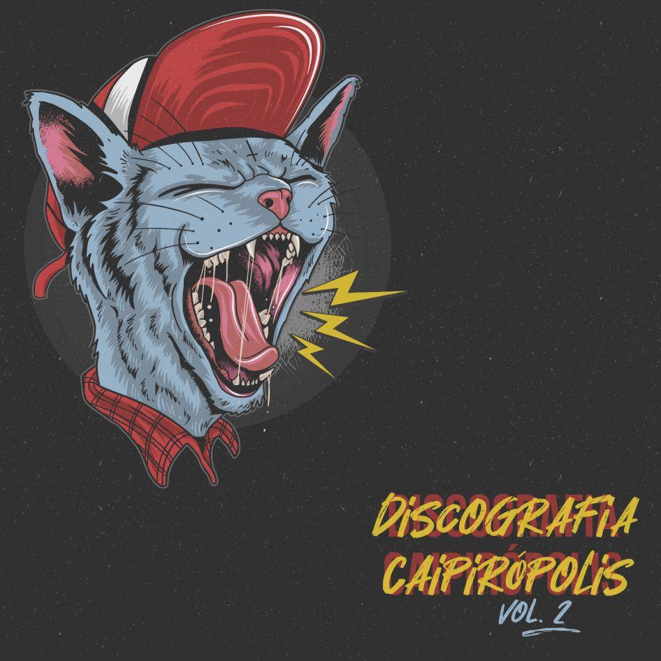 Discografia Caipirópolis Volume 2