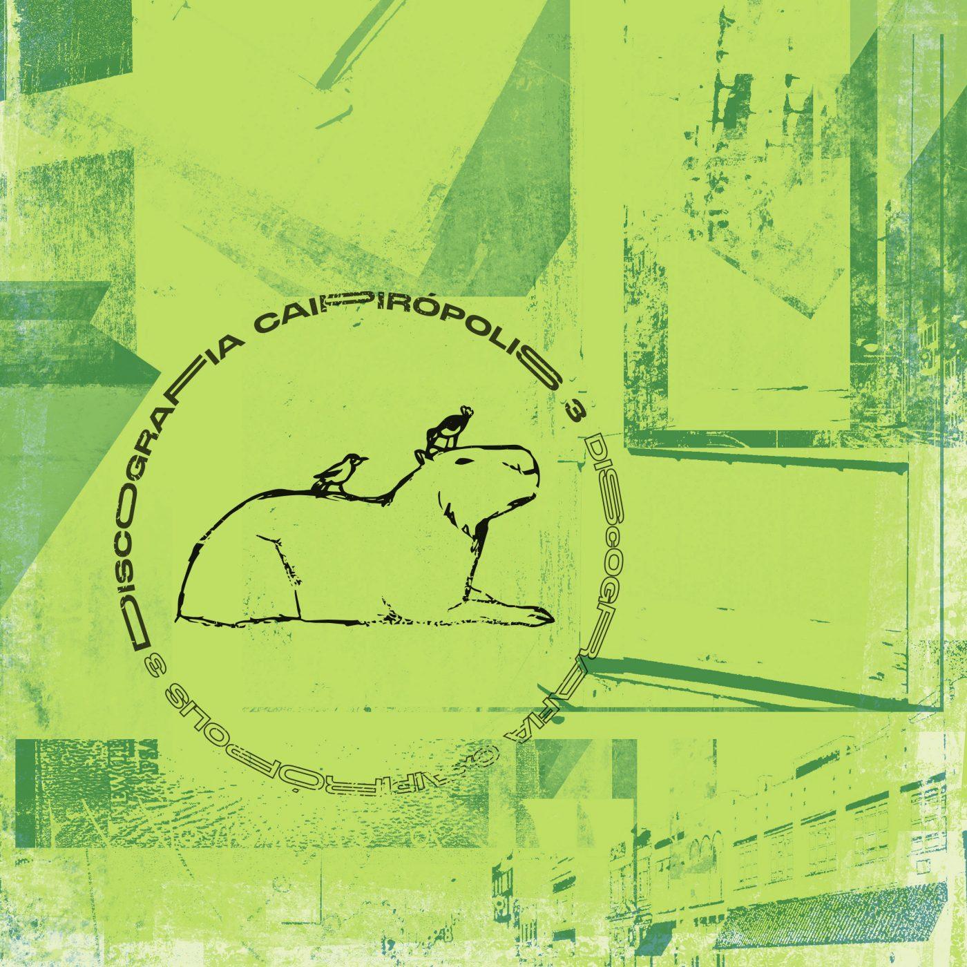 Discografia Caipirópolis Volume 3